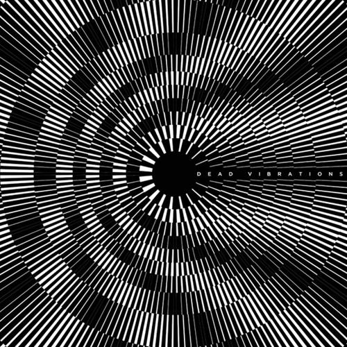 Dead Vibrations - Reflections EP