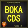 11 - Fala Aqui Com A Minha Mão (Ao Vivo) - Wesley Safadao - BOKACD