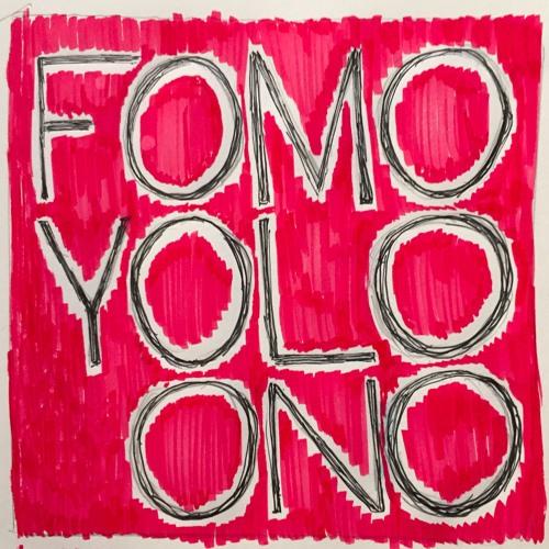 Greg Hoy & The Boys - FOMO YOLO ONO