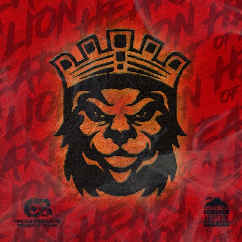Heart of a Lion - Produced by Da Star