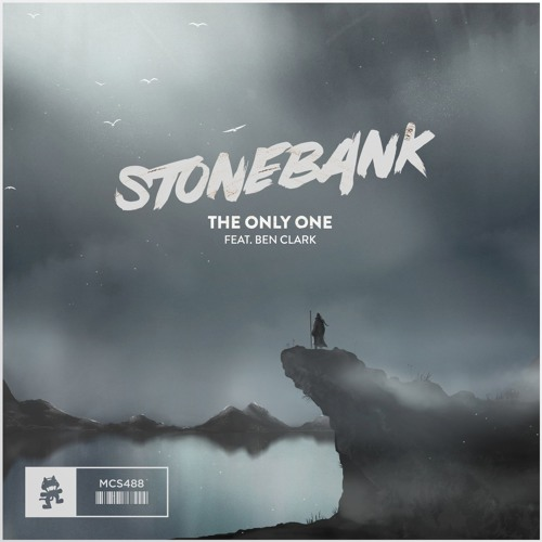26174a8fe39bfa Stonebank - The Only One (feat. Ben Clark) by Monstercat   Free Listening  on SoundCloud