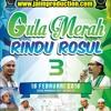 Kisah Sang Rosul  Gula Merah Rindu Rosul   Majlis Rosho & Ar Ridwan   Www.jaimproduction.com.MP3.mp3