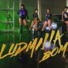 Ludmilla - Bom (DJ DUBAY BRAZIL) Remix Pop Big Dance RádioMix2016 Parte II
