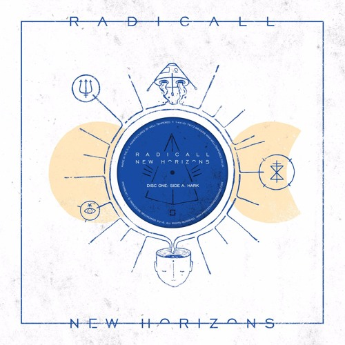 Radicall - New Horizons (clips) # OUT NOW #