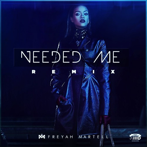you needed me rihanna mp3 download free
