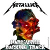 Metallica - Hardwired (Backing Track)