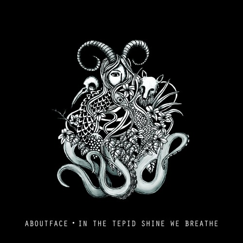 Aboutface Feat. Darker - In The Tepid Shine We Breathe