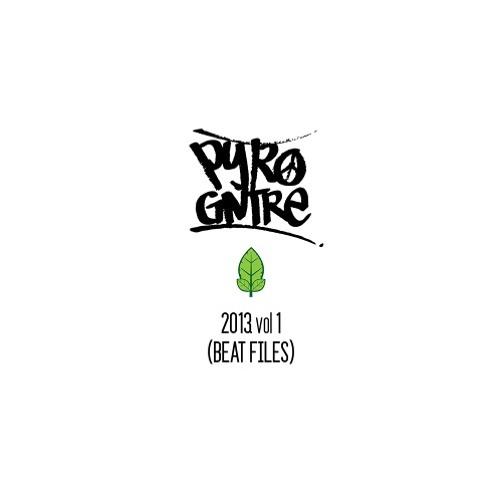 2013 Vol.1(Beat Files)
