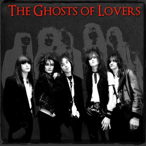 Tonight - (from The Ghosts of Lovers album - 'The Ghosts of Lovers')