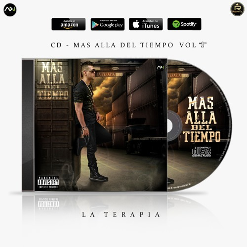La Terapia - Activate ★Mas Alla Del Tiempo★