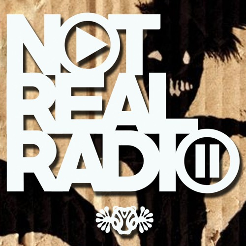 Not Real Radio Episode 34 ∙ NOLA Horror!