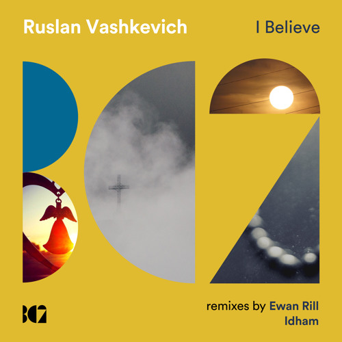 Ruslan Vashkevich - I Believe (Idham Remix)