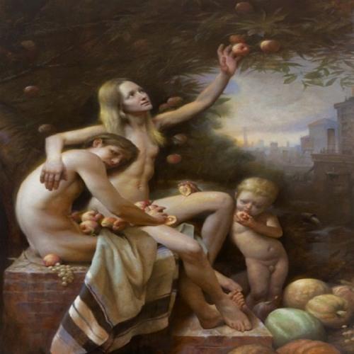 Nightmare Paradise - Dionysian