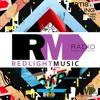 Redlight Music Radioshow 141. Mixed by Denite