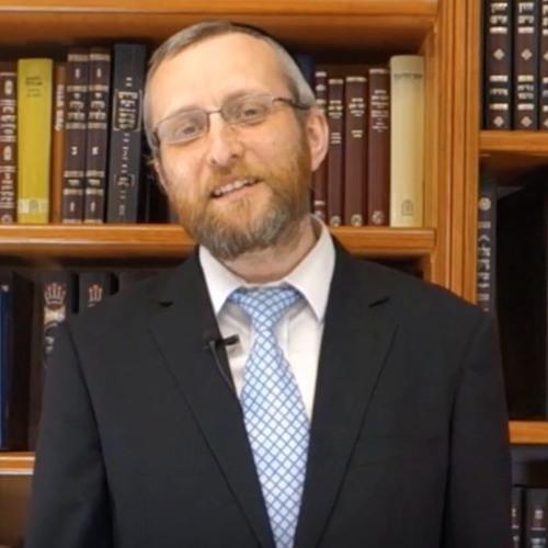 Месилат Йешарим - Урок 2