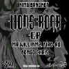 1. LIONS ROAR - FIRE RO  2. RISE UP - MR WILLIAMZ (DIGITAL OUT NOW ON SIKA RECORDS)