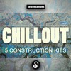 Let's Play: Chillout Vol 3 ( 5 Construction Kits ) by Golden Samples
