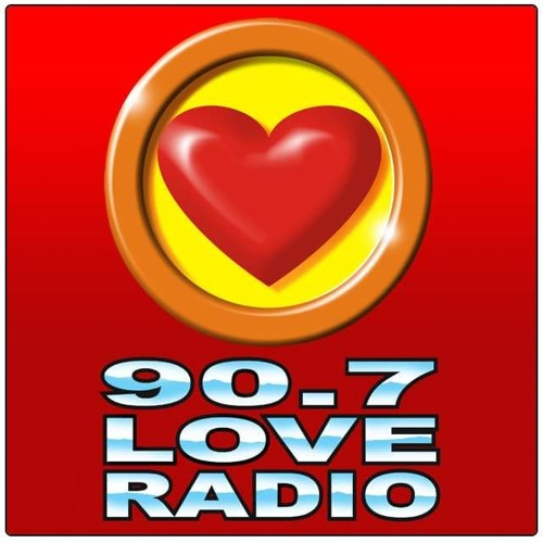 90.7 Love Radio Manila - Jingle/Imaging Aircheck - Sept. 2016