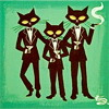 3 Cool Cats - Tomahawk RMX