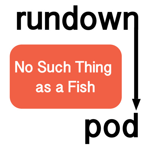 RDP15 - No Such Thing as a Fish