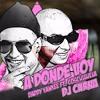 ADONDE VOY - Daddy Yankee Ft  Cosculluela  - DjCurna