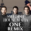Swedish House Mafia - One (your name) feat. Pharrell Williams (naark remix)EDM mix #2 [Hardstyle]