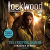 Lockwood & Co: The Creeping Shadowby Jonathan Stroud (audiobook extract) read by Emily Bevan mp3