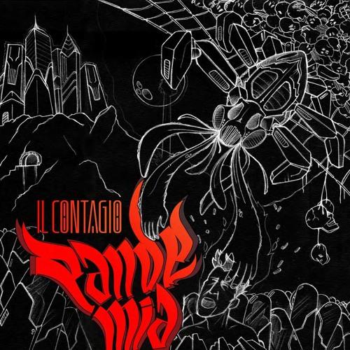 02 Il Contagio - Contagio (prod. Cope)