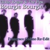 Gladys Knight & The Pips - Bourgie Bourgie (Francesco Cofano Re-Edit)