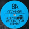Unknown Artist ‎– Hollywood Production Library