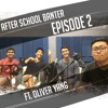 Episode #2 - Music, Movies, College, and more (ft. Oliver Yang)