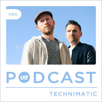 UKF Podcast #86 - Technimatic