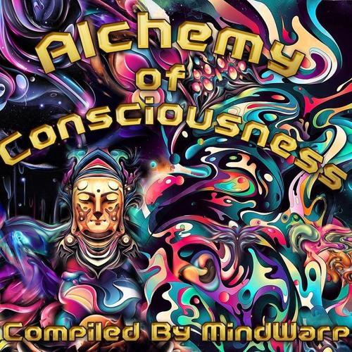 Synkronic_Vintage Communication (VA_ALCHEMY OF CONSCIOUSNESS)