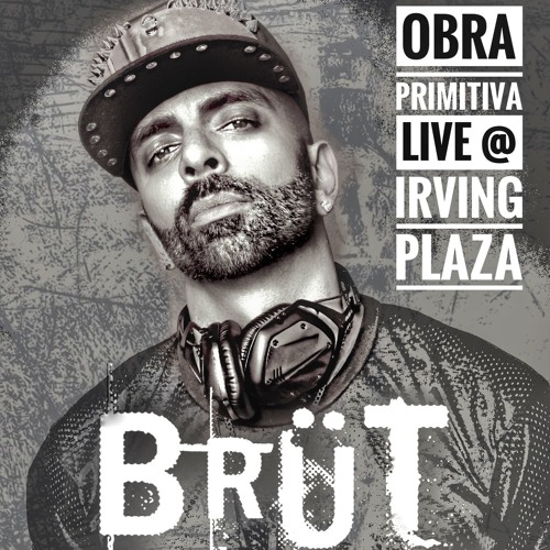 BRÜTal Rituals Obra Primitiva Live @ Irving Plaza