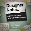 Designer Notes 21: Amy Hennig - Part 1