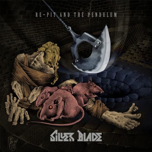 Silver Blade - Re-pit and the Pendulum