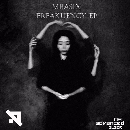 MBasix - Freakuency EP [Advanced (Black)]