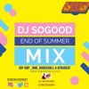 Tekno - pana END OF SUMMER MIX by DJ SOGOOD