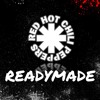 Red Hot Chili Peppers - Readymade (GUITAR COVER)