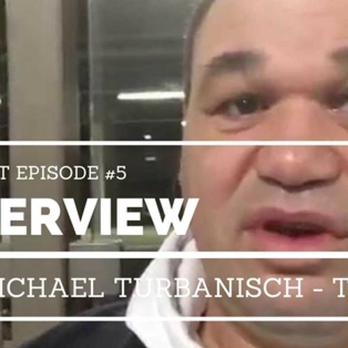 """Michael Turbanisch von """"nochmal von vorn"""" im Interview - Teil 2"""