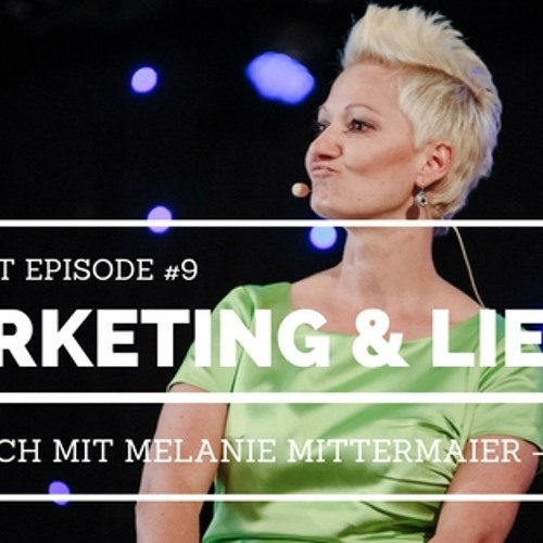 Marketing & Liebe - Teil 1