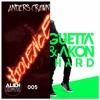 David Guetta vs Andres Crawn & Dirty Palm- Play Hard Violence (TH.O.M. B. & Ragerz edit)