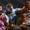 Gears of War 4 Launch Trailer and Street Fighter V Urien Update