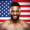 "WWE RAW/CWC Cedric Alexander Official Theme Song - ""Won't Let Go"""