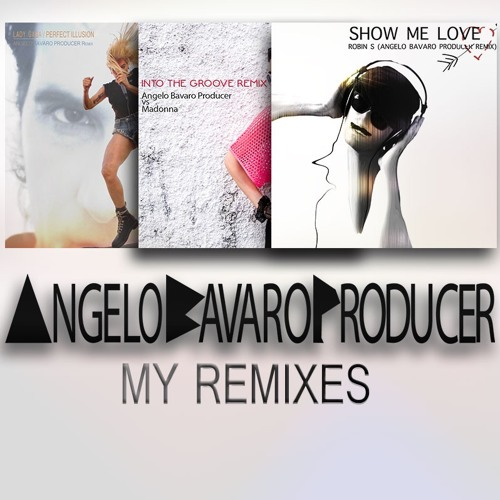 MY REMIXES - Famous Songs
