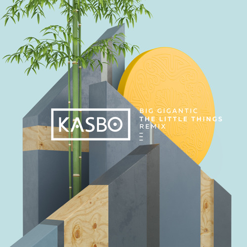 Big Gigantic - The Little Things (Kasbo remix)