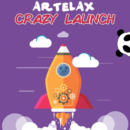 Artelax - Crazy Launch (Original Mix)