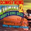 Donkey Kong Country 2 Rap Beat - Krooks March ~ Castle Theme