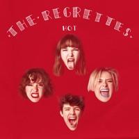 The Regrettes - Hot