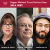 Being a Literary Prize Juror with Lauren B. Davis, Trevor Ferguson, and Pasha Malla
